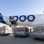 Airbus работает над грузовыми версиями A350 и A380