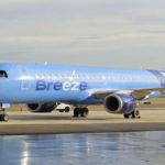 Американский стартап Breeze Airways легендарного предпринимателя полетит на этой неделе