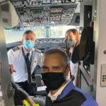 Авиакомпании США вернули 26 тыс. сотрудников
