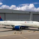 Первый построенный в США Airbus A220 передан заказчику