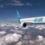 Поставки Boeing 787 растут, но не компенсируют простой В-737
