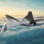 Прекращено создание сверхзвукового самолета Aerion AS2